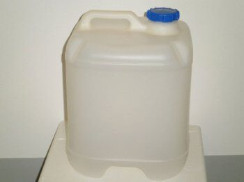 20 Liter Plastic Jerry Can