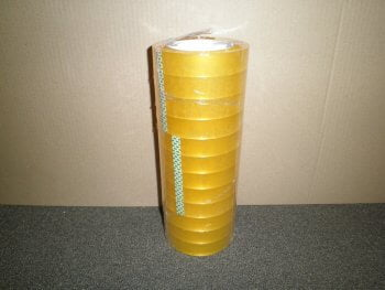 24MM X 100 M Packaging Tape
