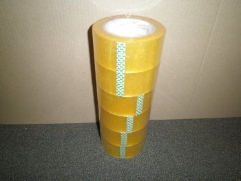 48MM X 100 M Packaging Tape