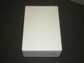Flat 10Kg box – A35