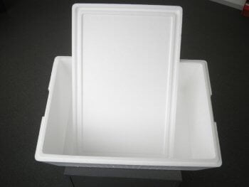 Ice Box – Small – A52
