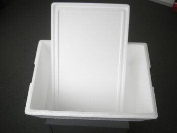 Small Ice Box – A52