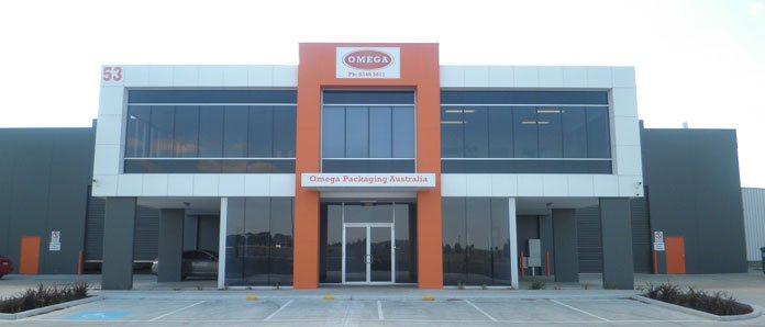 Omega Office