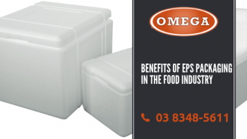 BENEFITS OF EPS PACKAGING
