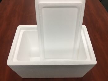 A33 Foam Cooler Box – 12L