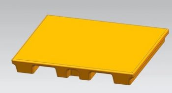 Form Pallets – A61