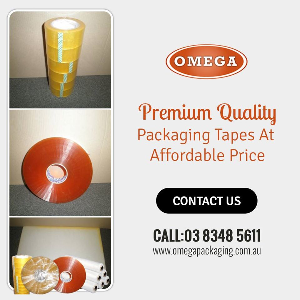 Selecting the Right Tape for Business