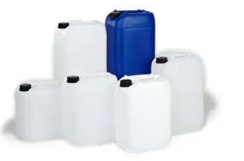 Advantages of Plastic Jerry Cans